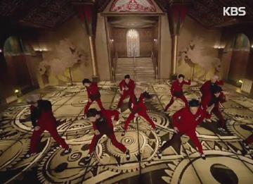 Super Junior erreicht 100-Konzert-Marke