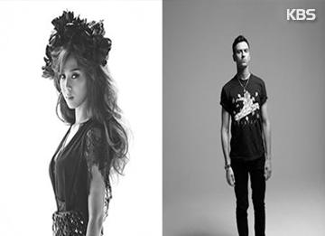 Yoon Mi-rae: Neue Single mit deutschem DJ Boyz Noise
