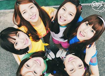 GFRIEND, Red Velvet, Mamamoo et Twice sont appelés d'une étrange façon