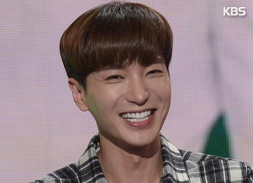 "Lee Teuk verlässt ""Super Junior Kiss the Radio"""