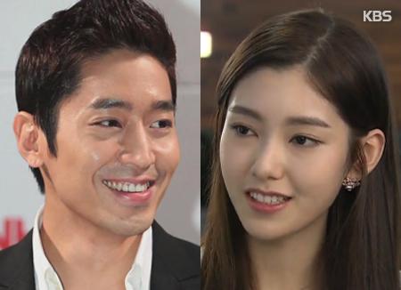 Eric von Shinhwa heiratet Freundin Na Hye-mi