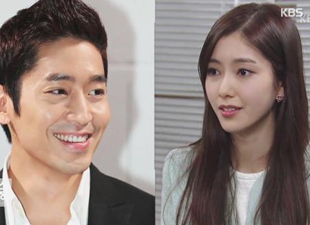إريك من شين هوا يتزوج الممثلة نا هيه مي