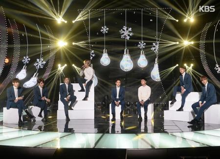 EXO va clore sa troisième tournée avec une série de concerts à Séoul