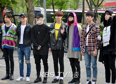 GOT7 va sortir son quatrième single au Japon en mai