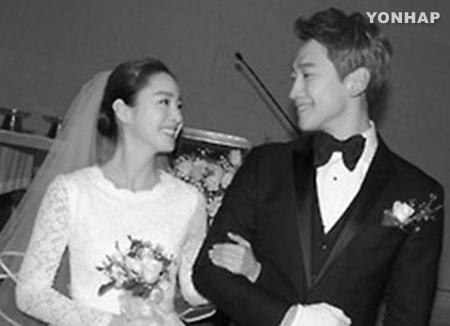 Rain und Kim Tae-hee erwarten Nachwuchs