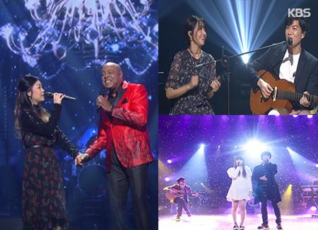 Besonders viele Kooperationen zwischen Sängern und Sängerinnen im Juni