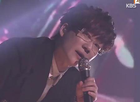 بي تي إس تشارك في حفل غنائي للمطرب سوه تيه جي