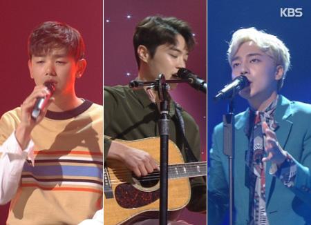 La belle époque des chanteurs masculins reviendra-t-elle ?