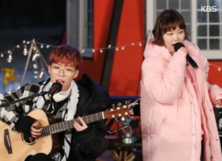 Akdong Musician schließt sich der Comeback-Welle an
