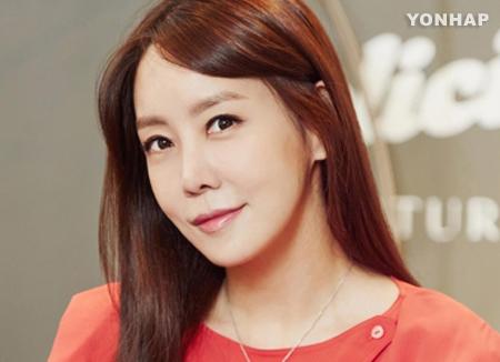 Schauspielerin Kim Jung-eun erhält Ehrenabzeichen für Wohltätigkeitsarbeit