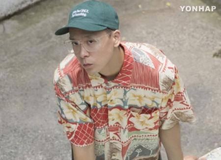 Na-eol de Brown Eyed Soul organise sa dixième exposition d'art à Séoul