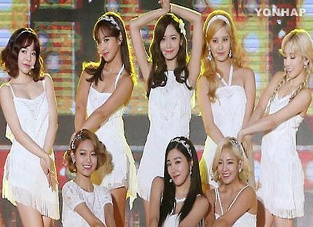 Girls Generation planen Album zum zehnten Jubiläum