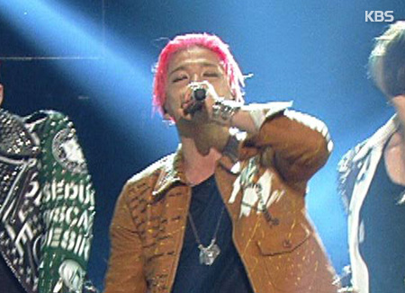 Taeyang de Big Bang va se produire en solo à Séoul après trois ans d'absence