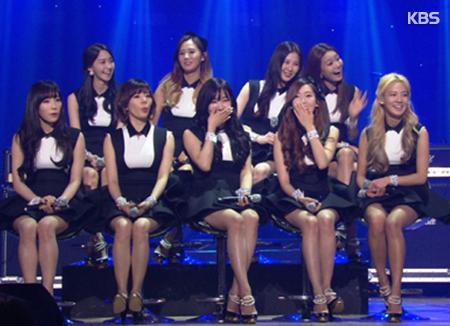 Laut Billboard ist Girls Generation die beste K-Pop-Gruppe der letzten zehn Jahre