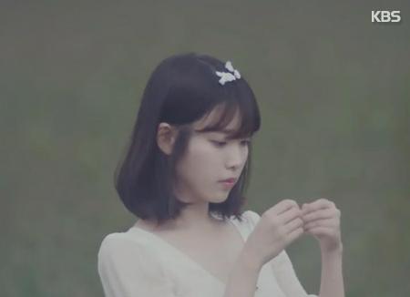 IU vorveröffentlicht neues Lied aus ihrem Remake-Album
