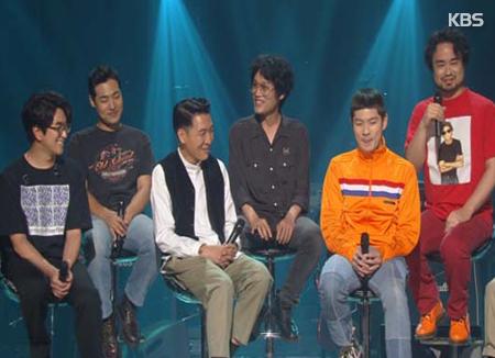 Jang Gi-ha und die Gesichter kollaborieren mit thailändischer Band