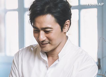 Jang Dong-gun meldet sich mit Remake einer amerikanischen Fernsehserie zurück