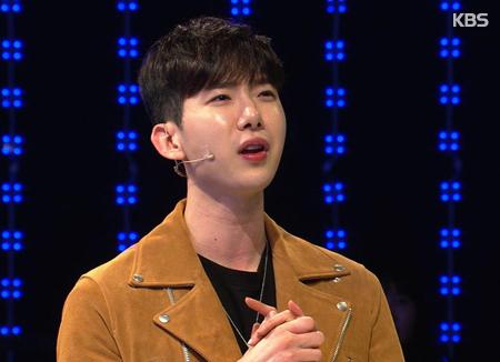 Jo Geon von 2AM beendet Vertrag mit JYP-Entertainmentagentur