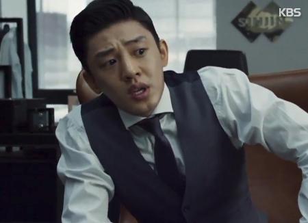 معجبو الممثل يو آه إين يتبرعون للأطفال المصابين بالسرطان