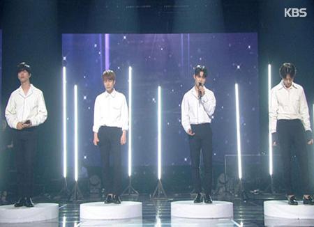 BTOB melden sich mit zweitem Album zurück