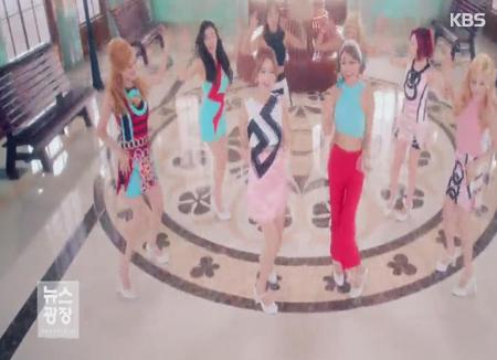 Was wird aus den Girls von Girls Generation?