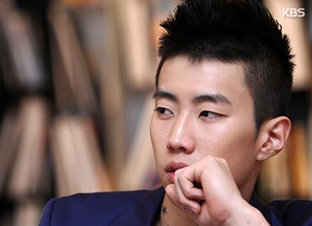Jay Park wurde zu SXSW eingeladen