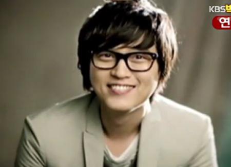 Kim Dong-ryul will in Kürze ein neues Werk veröffentlichen