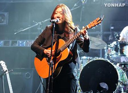 Direktor des Glastonbury Festival voll des Lobes über Choi Goeun