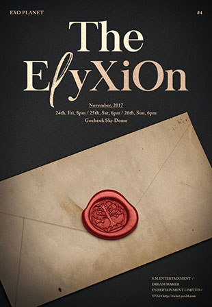 EXO donnera sa quatrième série de concerts à Séoul