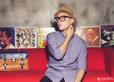 Na-eol sortira un mini-CD de 8 cm contenant ses nouveaux singles