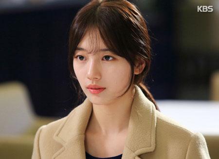 Suzy fera son come-back en janvier