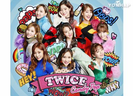 Japan-Konzert von Twice ein voller Erfolg
