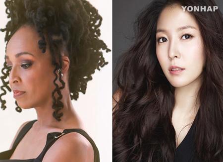 BoA singt ein Hit von Michael Jackson mit Songwriterin