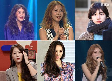 Les célèbres chanteuses sont de retour depuis décembre 2017