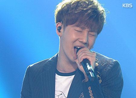 كيم يونغ كيو من فرقة