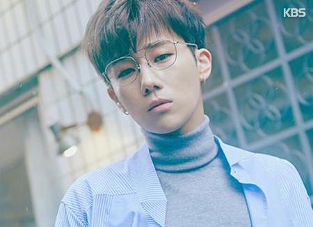 Kim Sung-kyu von Infinite gibt erstes Album heraus