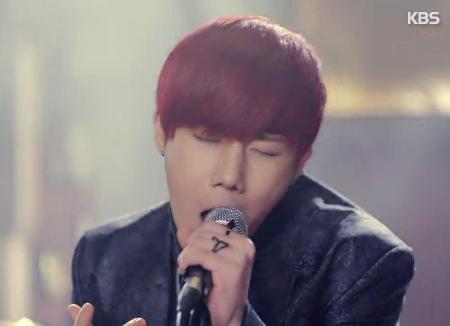 كيم سونغ كيو عضو فرقة إنفنيت يصدر أول ألبوم منفرد