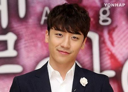 Seung-ri fera ses débuts comme acteur sur le grand écran chinois