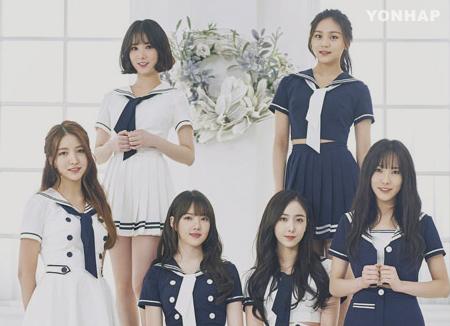Girlfriend feiert in Japan offizielles Debüt