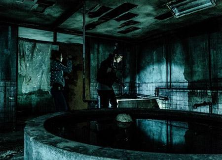 Gonjiam auf dem Weg zum meistgesehenen Horrorfilm in Korea
