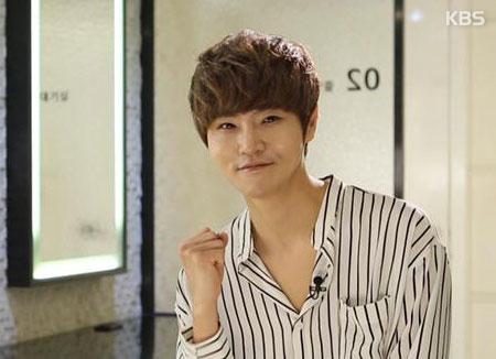 Jeong Dong-ha apparaîtra dans « Notre-Dame de Paris »