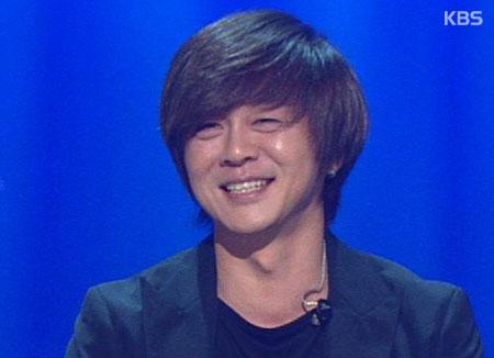 YB a sorti un single live qui contient son spectacle à Pyongyang
