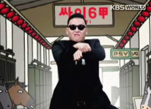 TIME Ranks PSY And Girls Generation On