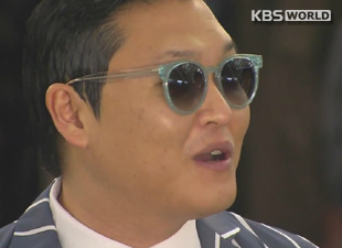 PSY Wins Most Watched K-Pop Video On YouTube Again