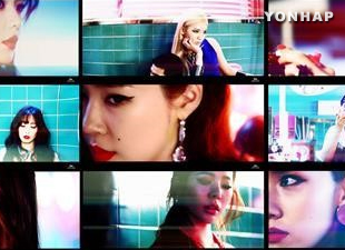 Girls' Generation melakukan comeback dan bekerjasama dengan The Underdogs