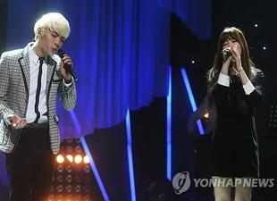 Jonghyun dari SHINee iri akan kemampuan vokal Taeyeon dari Girls' Generation