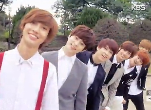 Boyfriend, First K-Pop Group To Perform In Puerto Rico