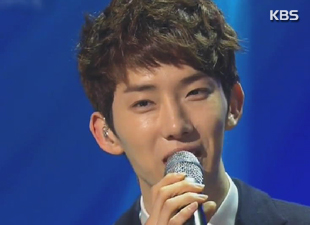 2AM's Jokwon Cast In Musical