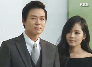 Star Couple Yeon Jung-hoon & Han Ga-in Expecting 1st Child