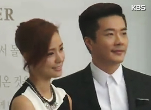 Kwon Sang-woo & Son Tae-young Expecting 2nd Child